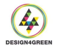 Logo de Design4green